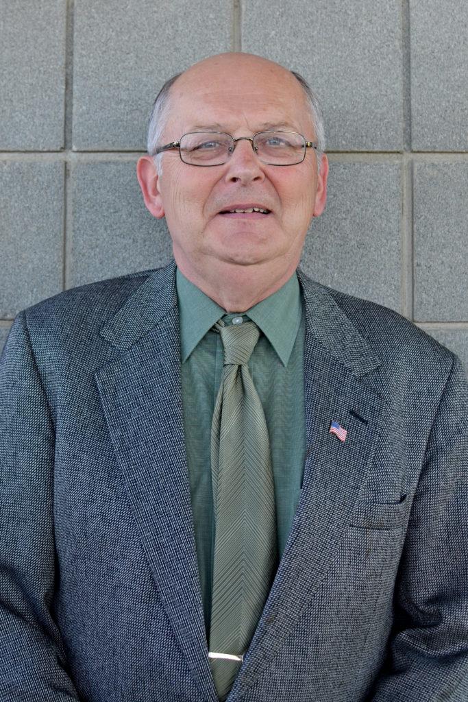 Gary Bertram